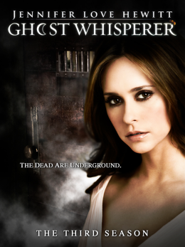 Ghost Whisperer: terza stagione: riassunto episodio 3x07: Ai confini del soprannaturale (Unhappy Medium)