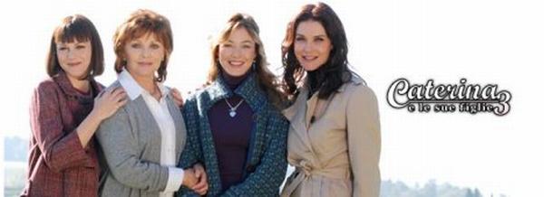 """""""Caterina e le sue figlie 3″: Video riassunto della terza puntata di giovedì 28 Gennaio"""