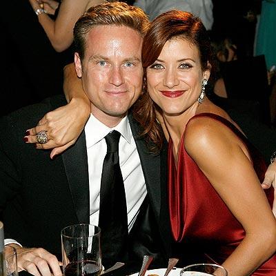 Gossip Series: Kate Walsh divorzia dal marito!