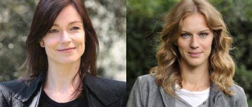 """""""Tutti pazzi per amore 3"""": chi vorreste nel ruolo di Laura Del Fiore: Stefania Rocca o Antonia Liskova?"""