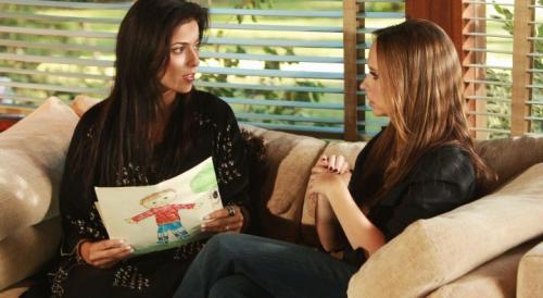 """""""Ghost Whisperer"""" – riassunto episodio 4×06 del 7 Luglio: """"Un amico di vecchia data"""""""