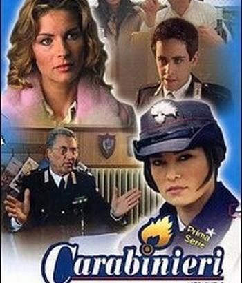 Series Rewind: Carabinieri: episodi 1x01 e 1x02: Due tipi speciali   Una figlia in arrivo