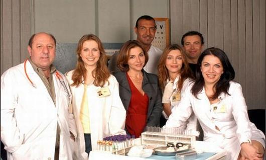 """Series Rewind: """"Un medico in famiglia"""": episodi 3×23 e 3×24: """"Sabbie mobili"""" – """"Visite a domicilio"""""""