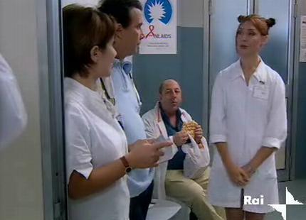"""Series Rewind: """"Un medico in famiglia"""": episodi 3×17 e 3×18: """"Un paziente impaziente"""" – """"Amori a tradimento"""""""