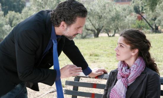 """""""Sarò sempre tuo padre"""": prima puntata del 29 Novembre"""