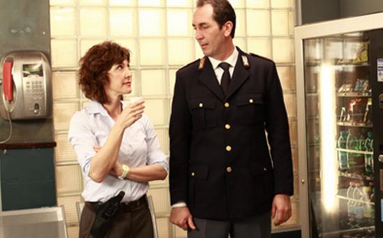 """""""Distretto di polizia 11"""": anticipazioni dodicesima puntata del 18 Dicembre"""