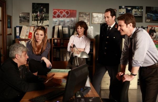 """""""Distretto di polizia 11"""": dodicesima puntata del 18 Dicembre"""