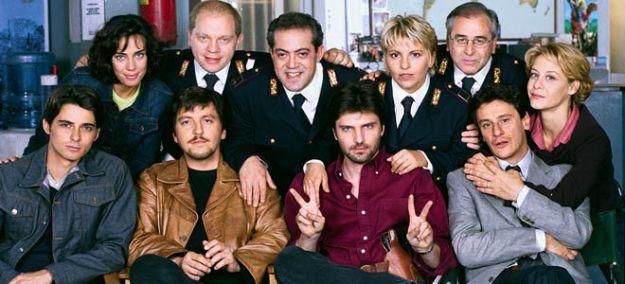 Distretto di polizia cancellato da Mediaset e Taodue