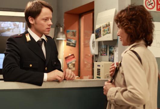 """""""Distretto di polizia 11"""": tredicesima puntata del 1° Gennaio"""