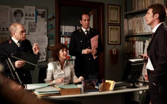 """""""Distretto di polizia 11"""": quattordicesima puntata dell'8 Gennaio"""