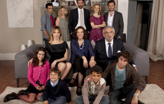 Fiction: Una grande famiglia 2: al via le riprese della seconda serie questestate