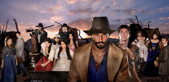 Tierra de Lobos, la nuova telenovela di Rete 4 dal 28 agosto