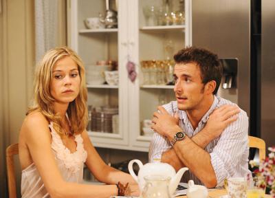 """""""Lena - Amore della mia vita"""": anticipazioni puntate dal 17 al 21 dicembre - """"Ah, l'amore... questo folle sentimento che..."""""""