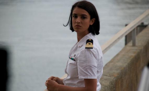 I personaggi della fiction Lisola: Tara Riva, interpretata da Blanca Romero