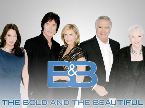 Anticipazioni Beautiful dal 17 al 21 dicembre 2012