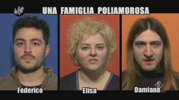 La famiglia poliamorosa