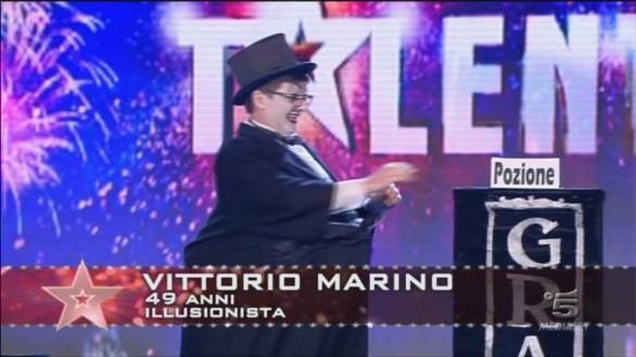 Vittorio Marino