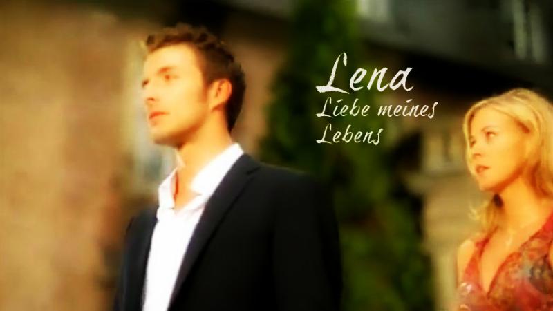 Lena,amore della mia vita Lena-e-David