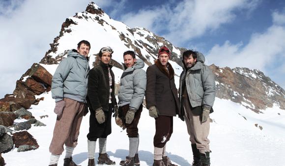 Sugli alpinisti che scalarono la seconda vetta più alta del mondo