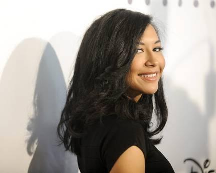 Naya Rivera, da Glee a Giffoni film festival