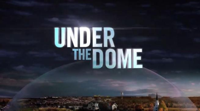 """""""Under the Dome"""", arriva la serie tratta dal romanzo di Stephen King [Foto e Video]"""