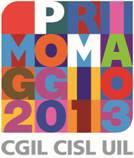 Concerto primo maggio 2013: conduce Geppi Cucciari, ospite Nicola Piovani