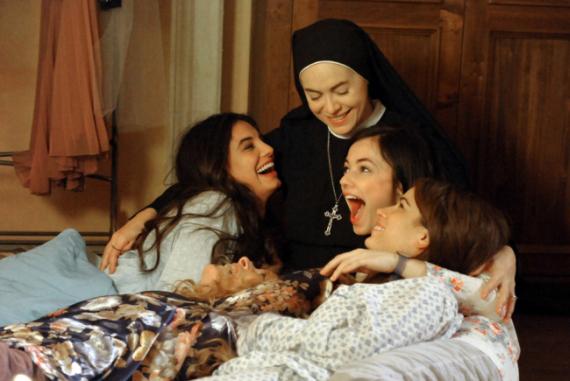 """""""Che Dio ci aiuti 2"""": anticipazioni settima puntata del 3 Aprile"""