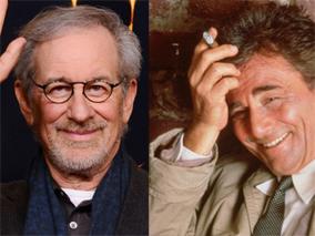 Colombo, la prima puntata diretta da Steven Spielberg questa sera su Top Crime