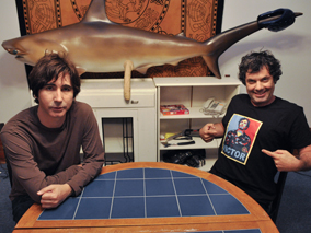 Kenny vs Spenny, il reality demenziale su Italia 2
