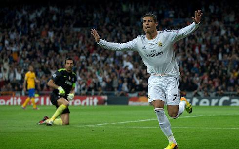 Ascolti tv di mercoledi 23 ottobre 2013: oltre 6 milioni per Real Madrid Juventus
