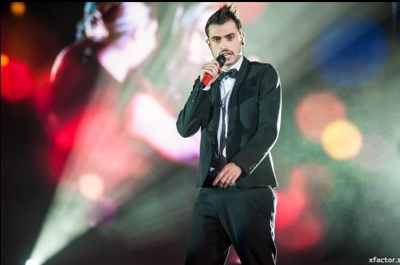 """X Factor 7 (Italia 2013): eliminato Lorenzo Iuracà. Il gruppo della Ventura sopravvive contro il volere del pubblico e di Morgan: """"Verdetto vaneggiante""""!"""