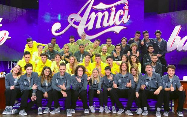 Amici 13 – Formata la classe della nuova edizione di Amici: 11 Ballerini, 1 Dance Crew, 11 Cantanti, 3 Band! Tutti i nomi e i video all'interno (Nomi e Video)