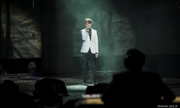 X Factor 7 (LA FINALE) – Michele Bravi vince XF7. Ape Escape secondi!