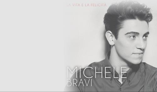 """X Factor 7 – Michele Bravi con """"La Vita e la Felicità"""" primo su iTunes: Tiziano Ferro colpisce ancora! (Video e Testo)"""