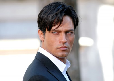 Il ritorno del sex symbol Gabriel Garko in TV ed al cinema!