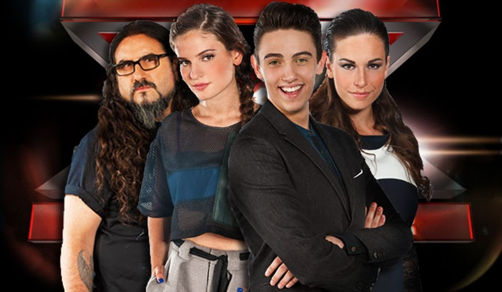 X Factor 7 (Il Fenomeno)  - Michele Bravi, Violetta e gli Ape Escape scalano la classifica di iTunes con i loro inediti. Bene anche Mika e Morgan! Tornano in classifica anche Giorgia, Elisa e Mario Biondi ospiti ieri sera.