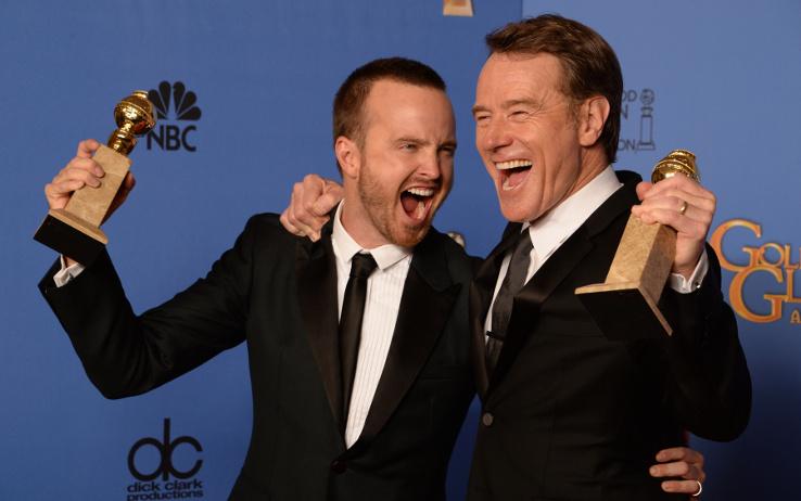 Golden Globe 2014, trionfo per La grande bellezza di Sorrentino: Breaking Bad miglior serie drammatica [Video]