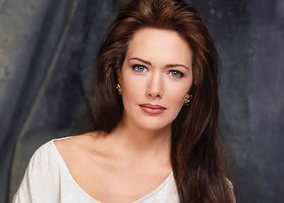 Beautiful, Hunter Tylo (Taylor Hayes) torna nella soap per una breve apparizione