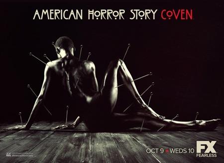 American Horror story 4, l'ambientazione sarà anni 50 e l'ultima per Jessica Lange