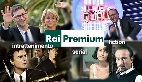 Rai Premium, in replica il 64° Festival di Sanremo, Una grande famiglia e Law & Order