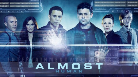 Almost Human, al via il 1° marzo la nuova serie di JJ Abrams [Trailer]