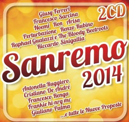 Sanremo 2014, in edicola con Sorrisi la compilation ufficiale