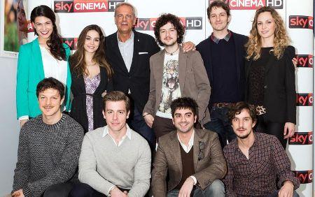 Amore oggi, su Sky Cinema 1 l'esclusiva mini serie sull'amore secondo i giovani di oggi: i primi 5 minuti del film