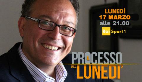 Il processo del Lunedi, puntata del 17 marzo 2014: Carlo Ancellotti si racconta