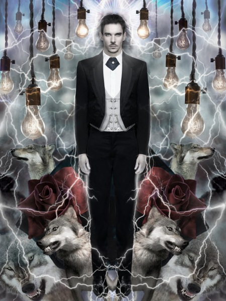 Dracula, la nuova serie con Jonathan Rhys Meyers dal 15 marzo 2014 su Mya Mediaset Premium
