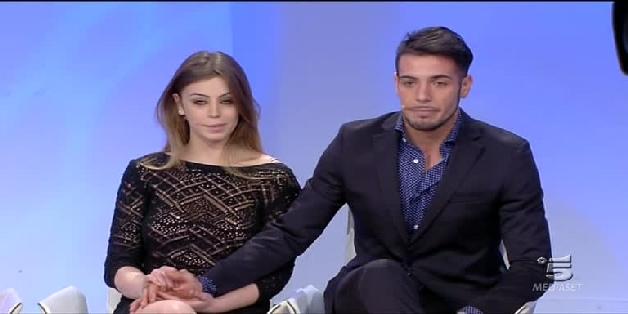 """Uomini e Donne, Alessia Cammarota mamma bis:""""Vorrei un altro maschio!"""""""