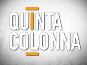 Gli sprechi della politica a Quinta Colonna del 17 marzo 2014