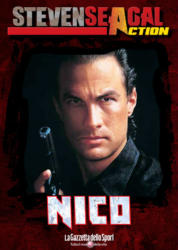 Steven Seagal action