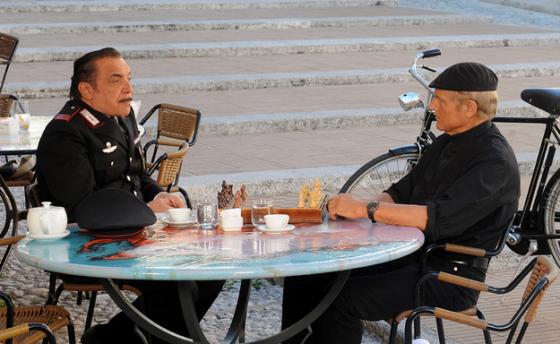 """""""Don Matteo 9"""": anticipazioni nona puntata del 13 Marzo"""