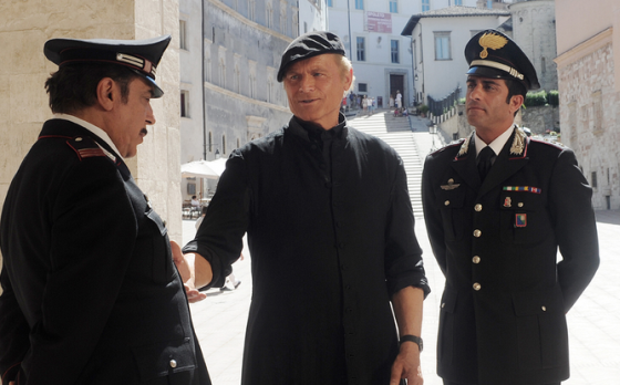 """""""Don Matteo 9"""": anticipazioni decima puntata del 20 Marzo"""